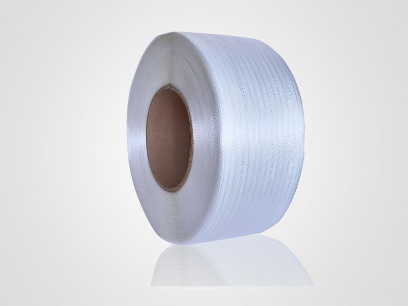 白色透明環保打包帶