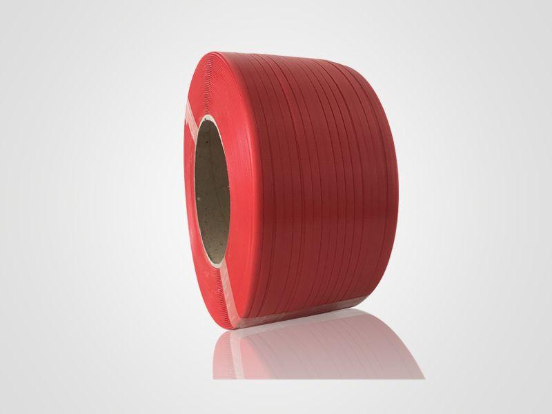 紅色全自動打包帶