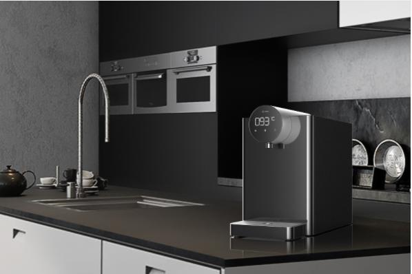 AICO即热式台式直饮水机价格