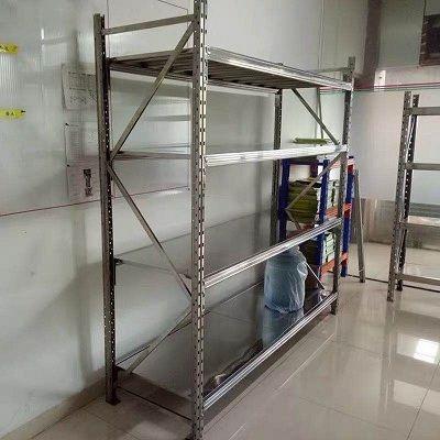 深圳不锈钢货架厂家价格
