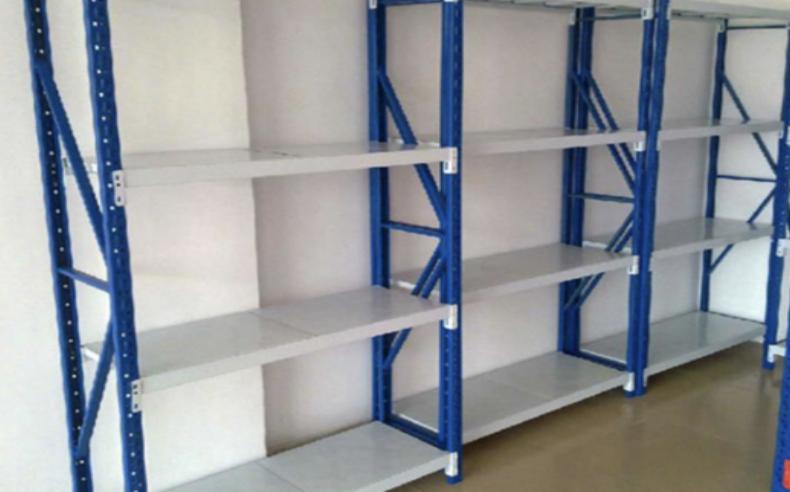 廣東輕型倉儲貨架廠家供應價格