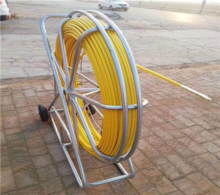 穿孔器批发 电缆拉拔器 暗道管引线器 电缆通棒 电缆拉线器