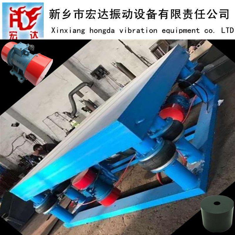 鑄造專用設備 振動平臺 型號ZDP-1500*1500三維振動平臺