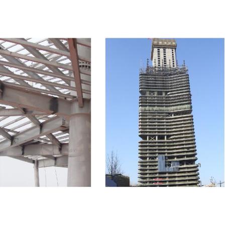 江西住宅钢结构建筑销售
