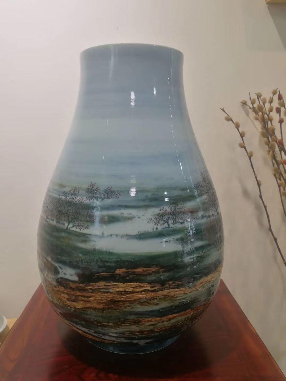 手工陶瓷制作加工定制定做设计生产