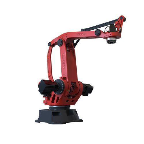 四軸機器人BRTIRPZ3030B