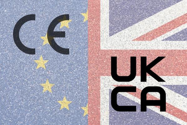 英國UKCA認證_申請UKCA認證標志