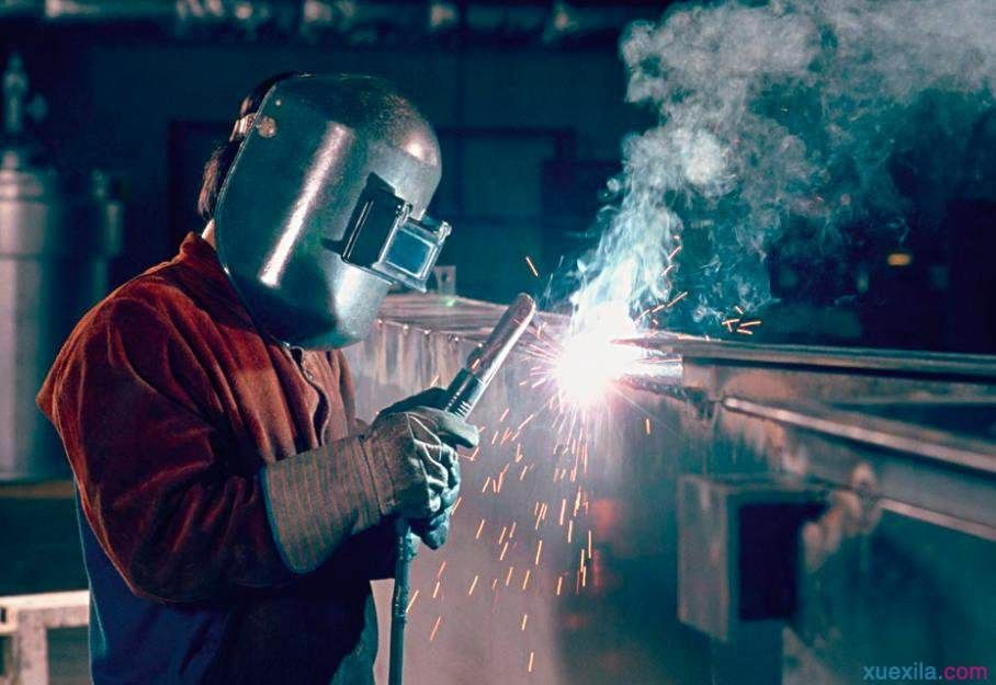 ISO3834-2認證_ISO3834焊接質量體系認證