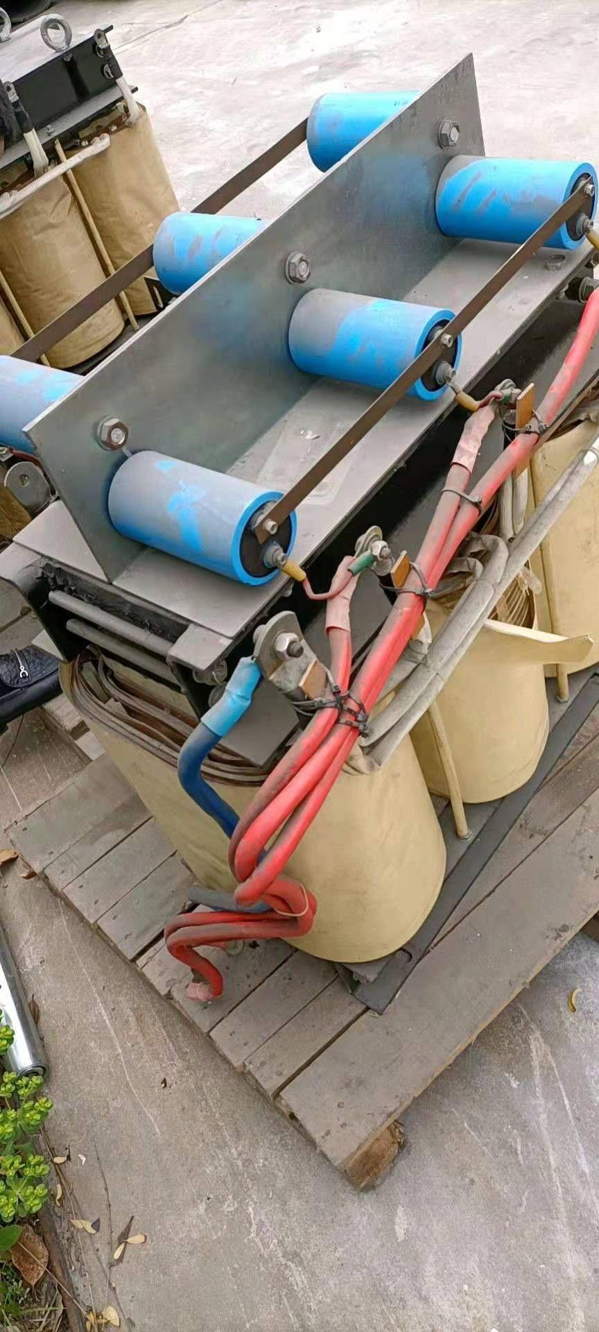 秦皇島廢銅廢鋁變壓器回收公司