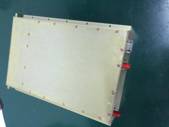 北京EASS-18型通用回波精密延迟组件选哪家
