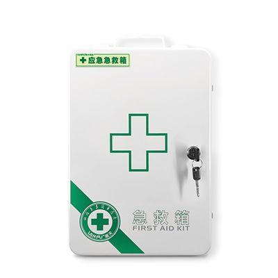蓝夫LF-16029金属壁挂应急箱