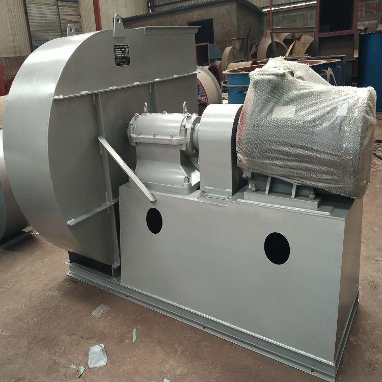 Y8-39高壓離心風機耐高溫風機