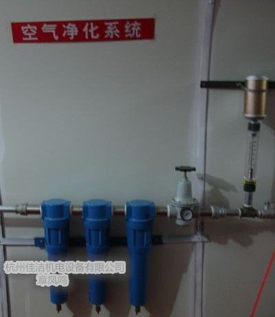 空氣凈化系統用三級過濾器 井下三級過濾器