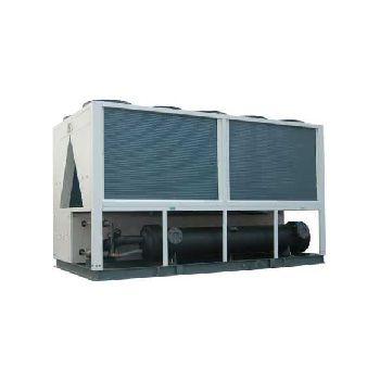 上海空气源热泵冷热水机组供应商