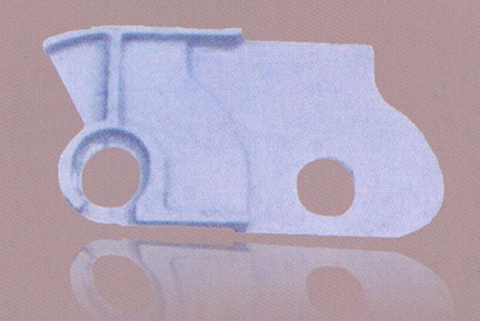 球團鏈篦機側板