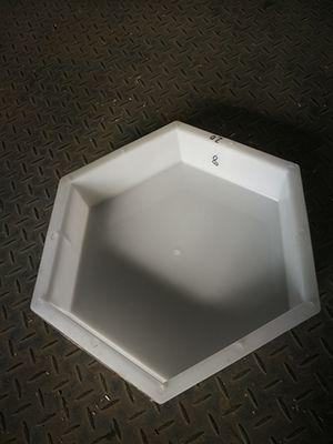 混凝土护坡模具-保定六菱块护坡砖模具