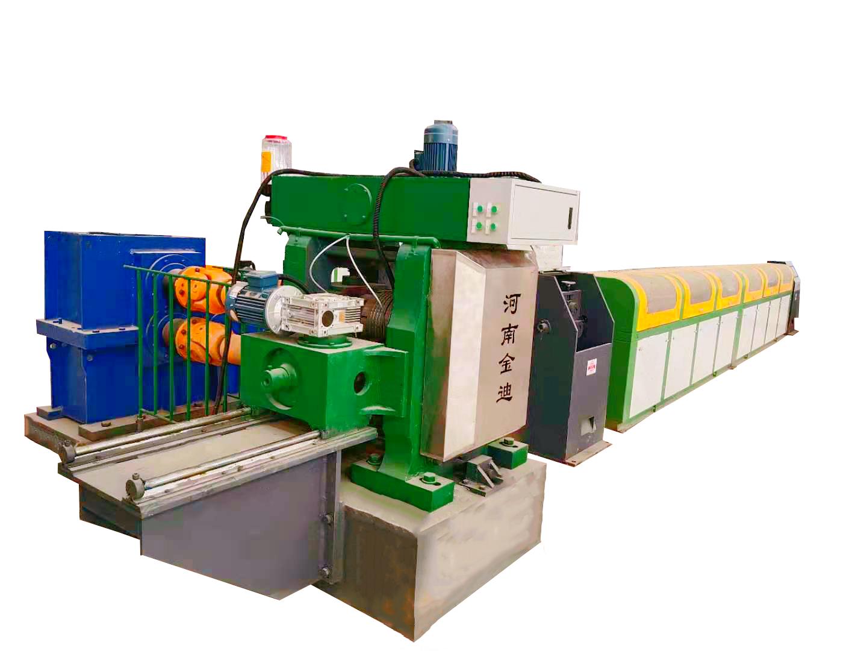 陕西高延冷轧机生产效率提高