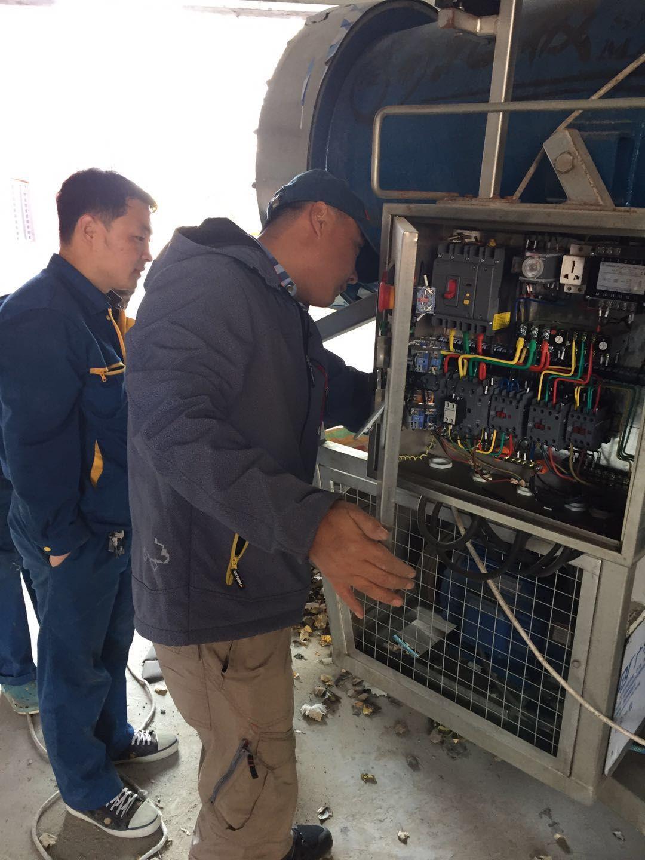 天津滑雪場綜合技術服務