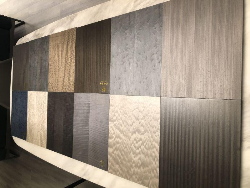 高端装饰挂墙板安装施工