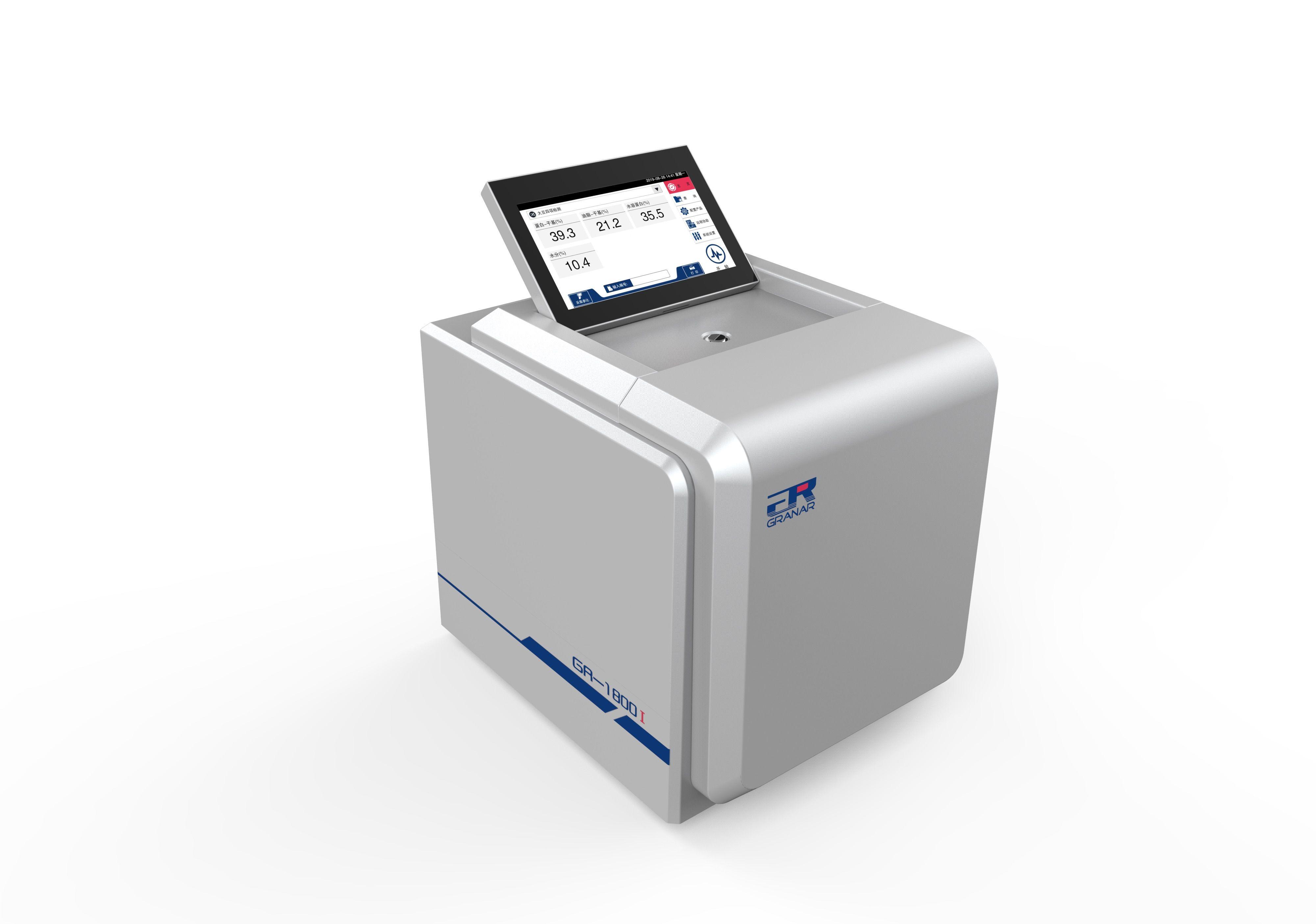澳洲(谷揽)GR-1800谷物分析仪