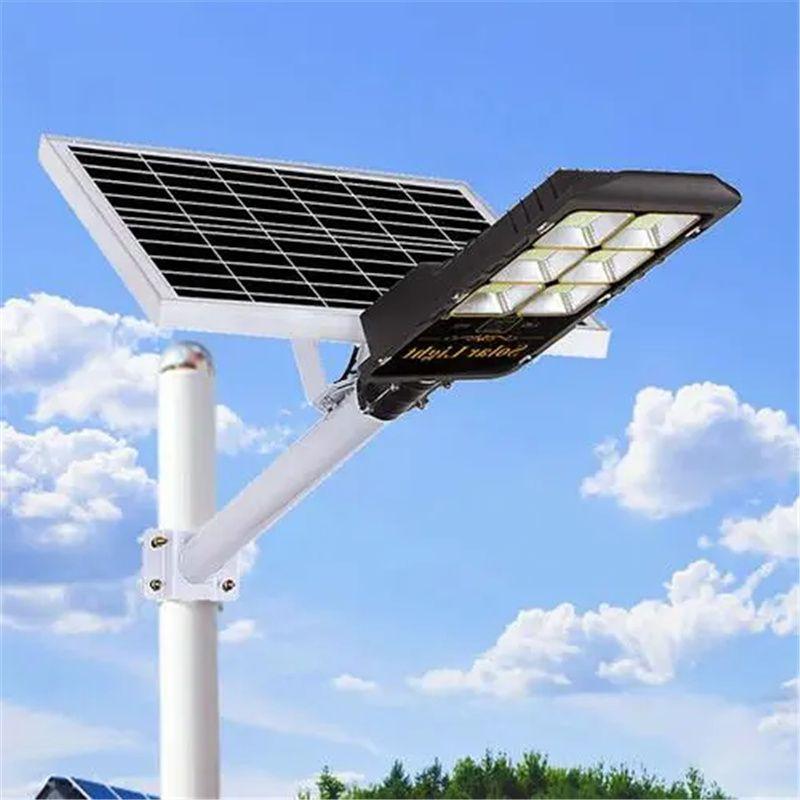 Led太阳能路灯   5米21w太阳能路灯 小区用 路灯