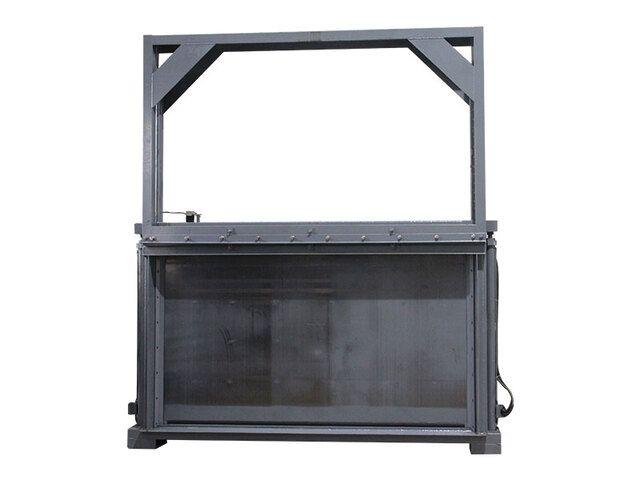 電動液壓擋板門價格