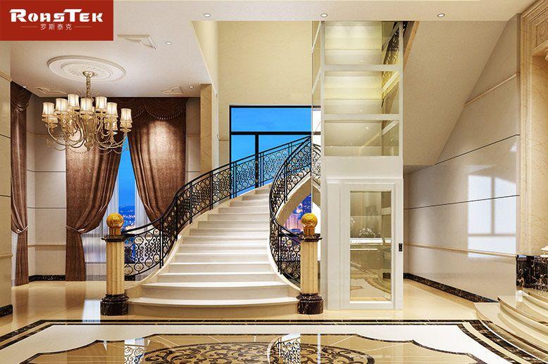 家用电梯 适合2-6层安装 可在线咨询