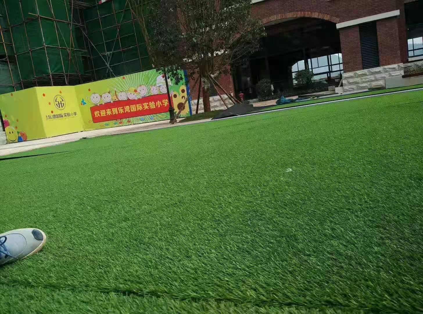 贵州人工球场草坪生产厂家
