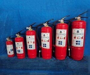 北京北機機電工業有限責任公司消防器材分公司