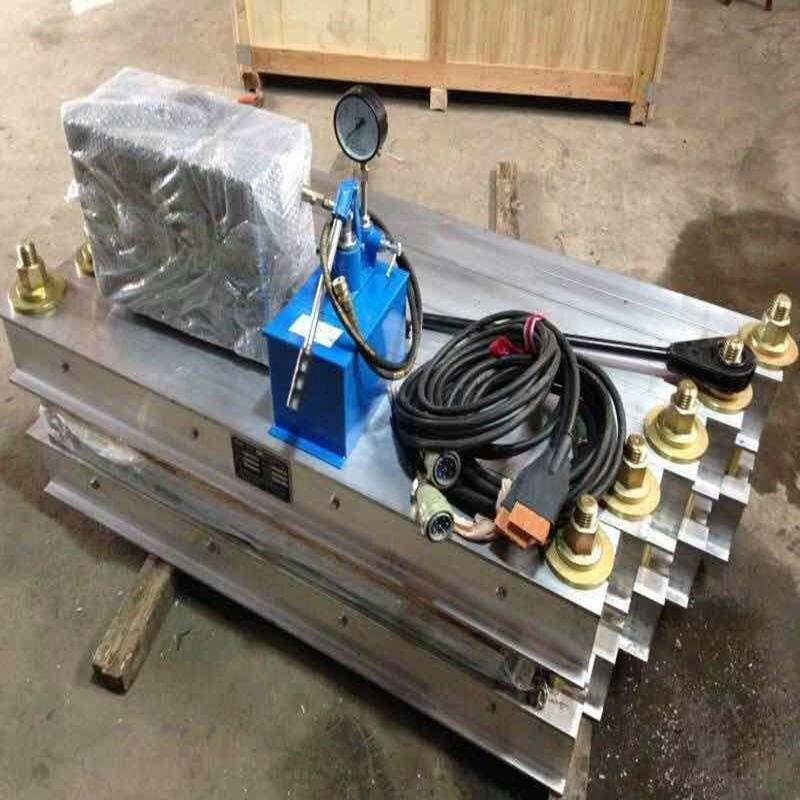 皮带硫化机厂家 电热式皮带接头修补设备 皮带硫化机型号