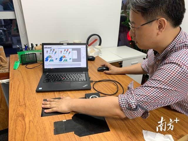 深圳压力分布测量仪价格
