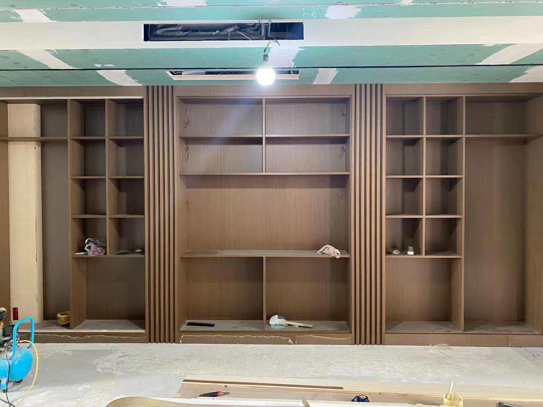 木皮酒柜书柜销售选哪家