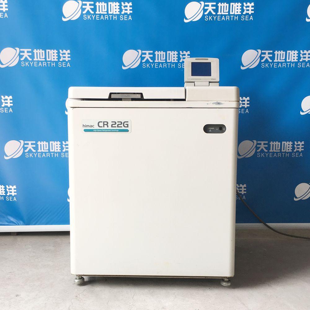 CR22GII日立高速冷冻离心机