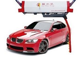 无接触式全自动洗车机 k8