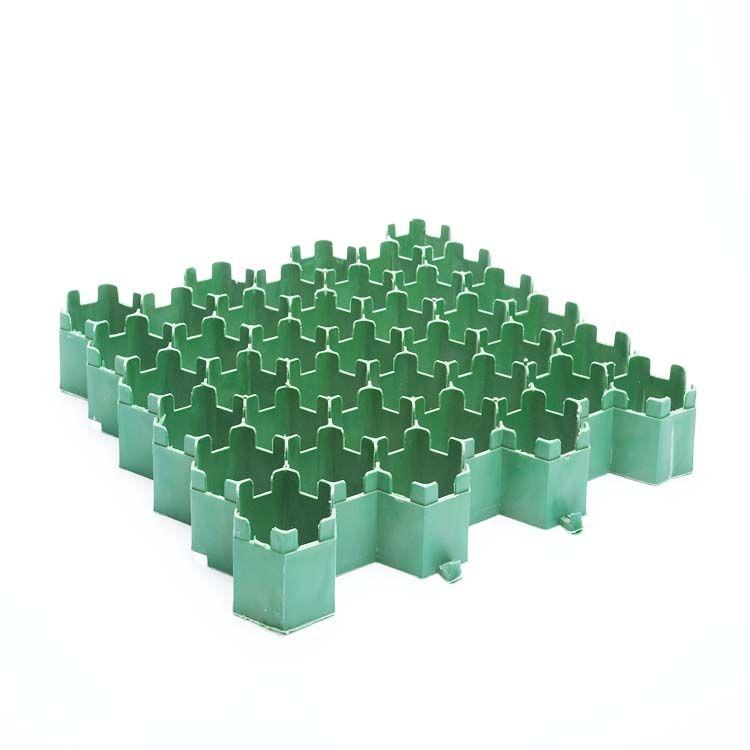 重庆停车场塑料草坪格消防通道款式新颖