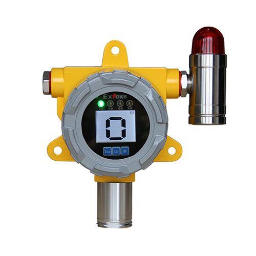 郑州气体探测器生产厂家