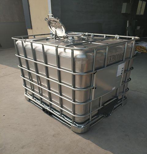 江苏鱼油吨桶批发
