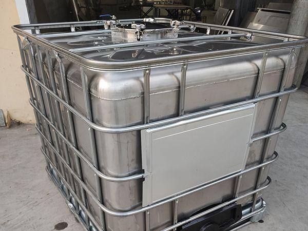 江苏化工吨桶销售