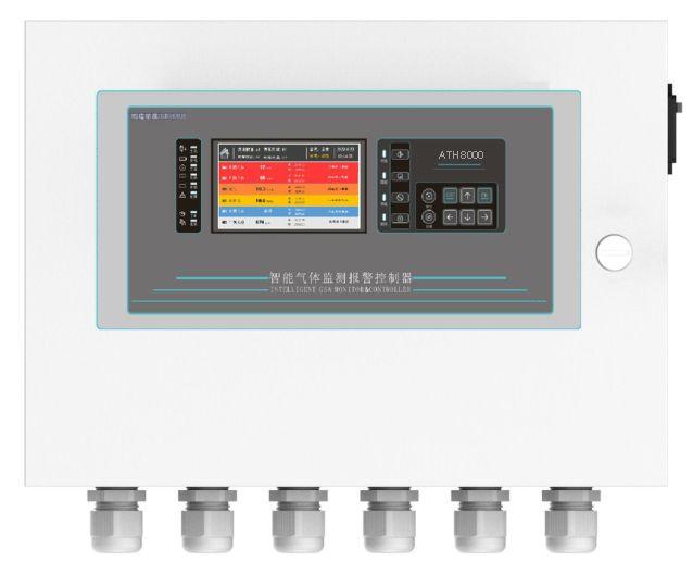 郑州有毒气体报警控制器生产厂家