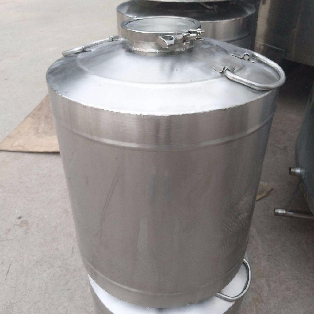 固液处理周转桶销售
