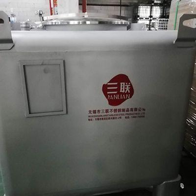 无锡不锈钢系列吨桶