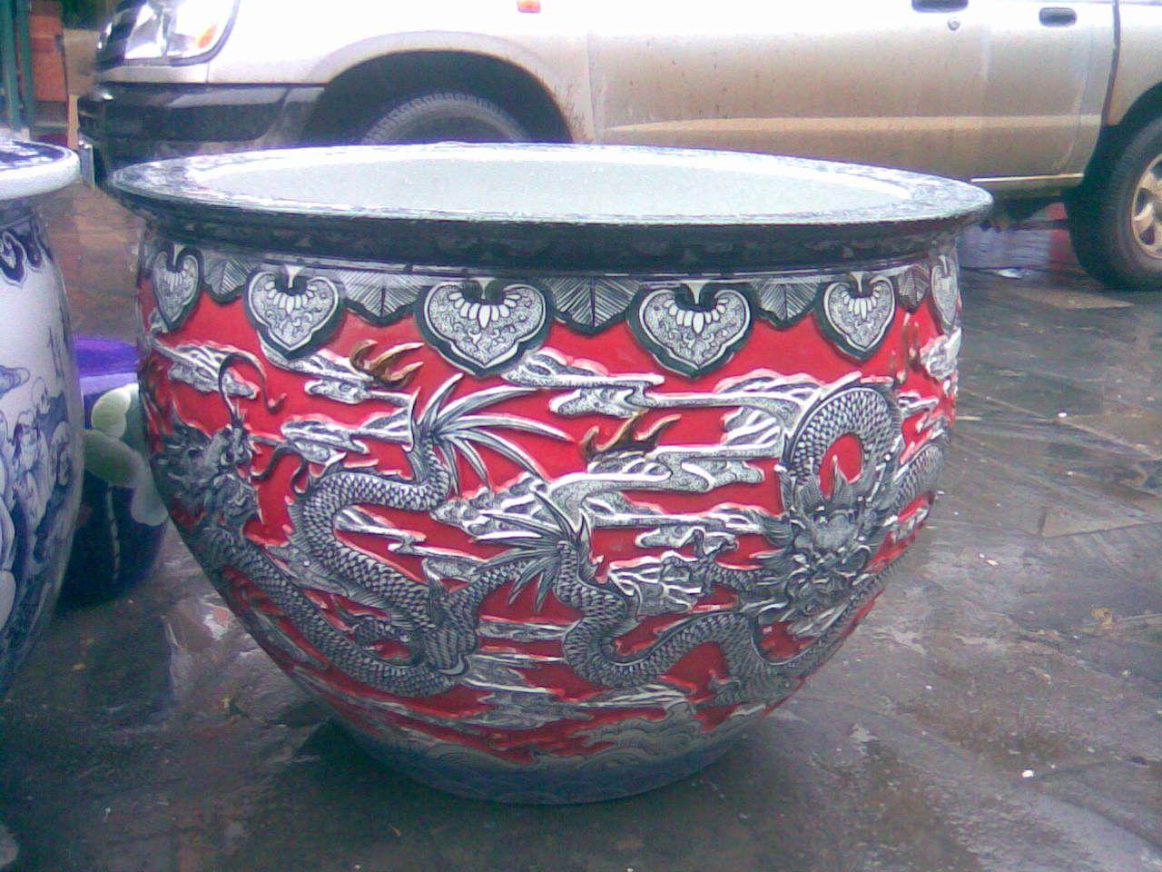 景德镇手工瓷器制作