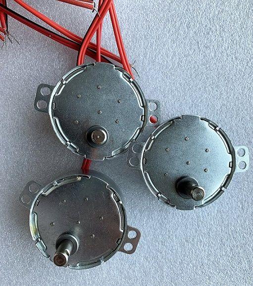 络筒机倒毛机并纱机 纺织配件上蜡电机 满志