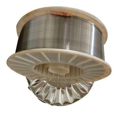 YD55高硬度耐磨药芯焊丝