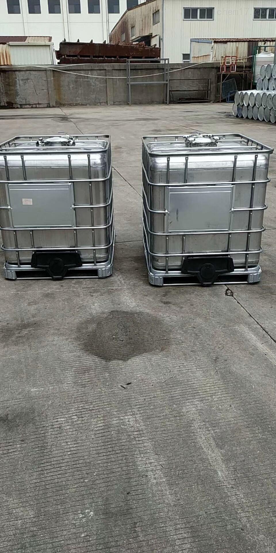 DN150大口徑放料口噸桶