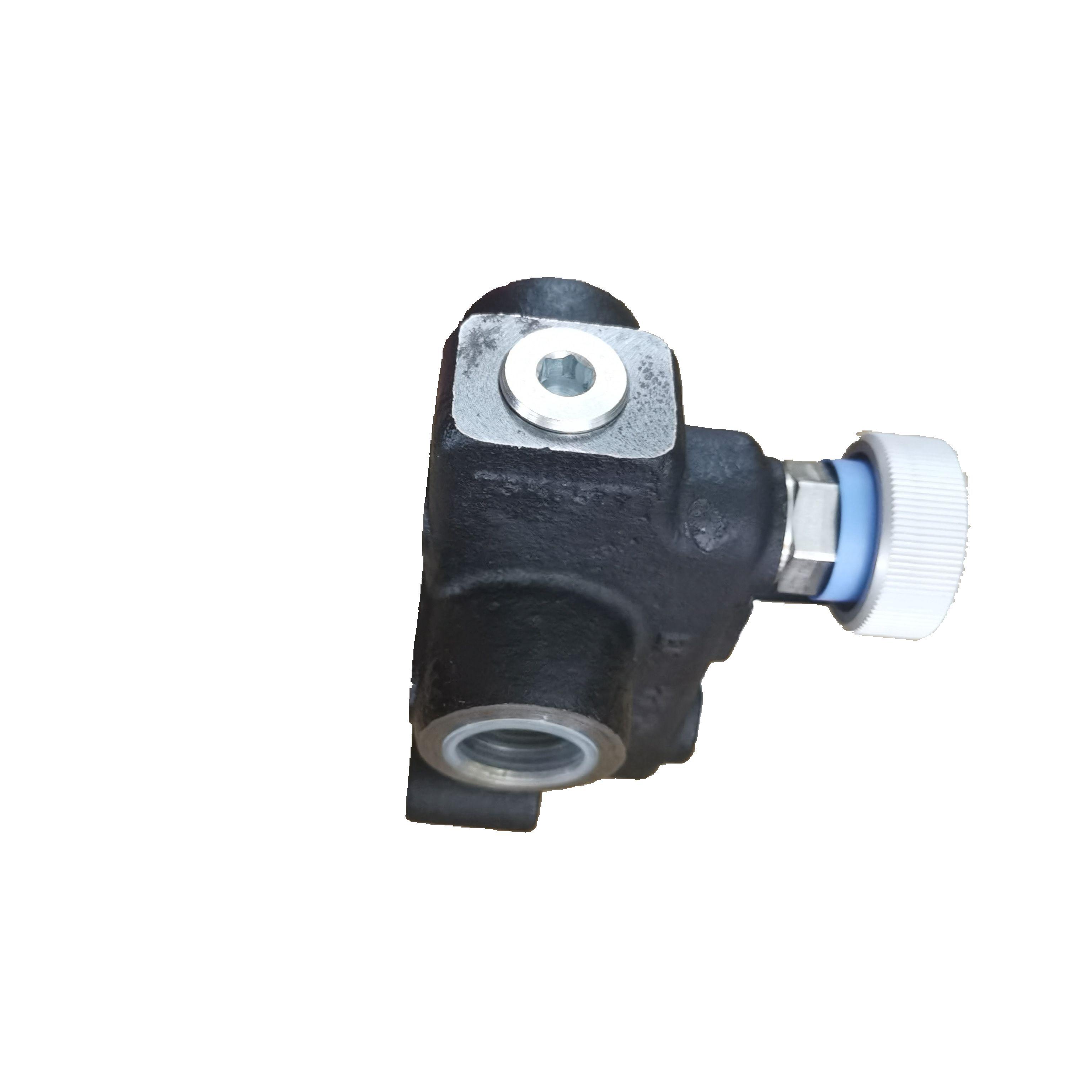 拖拉机辅助液压系统威泰科优先压力阀