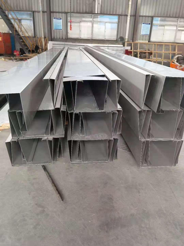 無錫加工304十米長不銹鋼排水溝