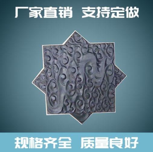 仿古砖分格模具价格-中式仿古砖模具定制