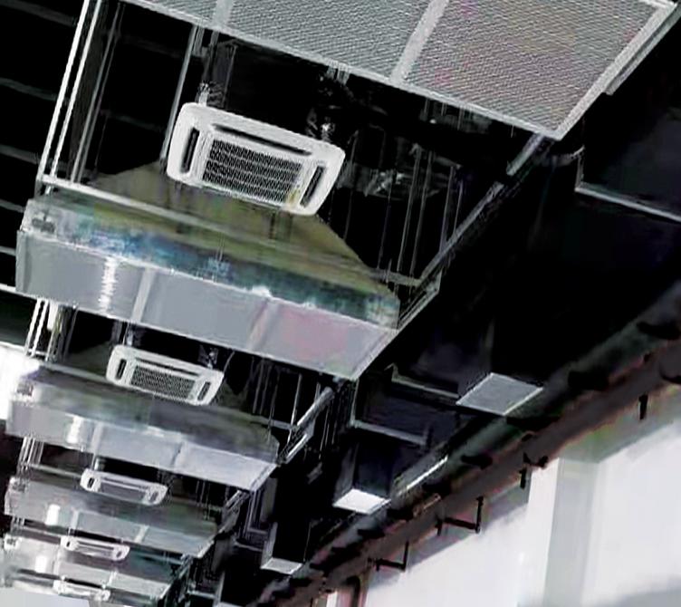 威海凈化新風系統生產廠家