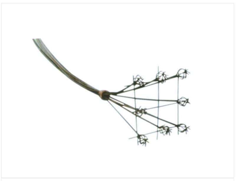 河南AM15(13)固定端H型锚具批发